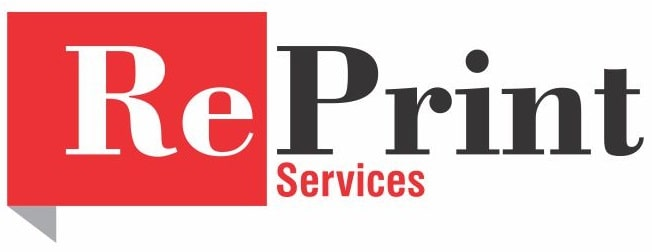 Reprint Services